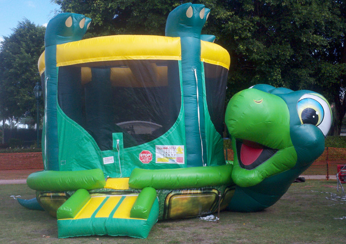 South Florida bounce house rentals